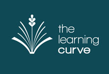 The Learning Curve Tucson Logo